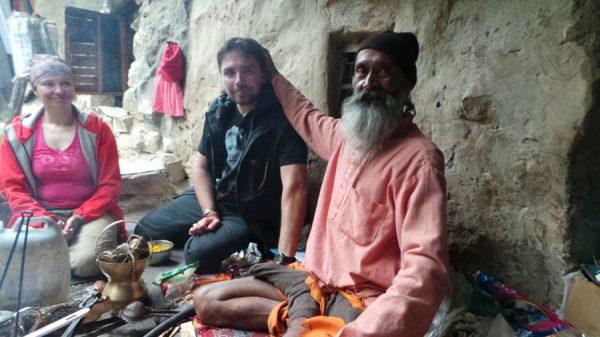 Йога Голоса индия