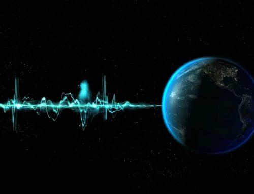 Как звучит Космос