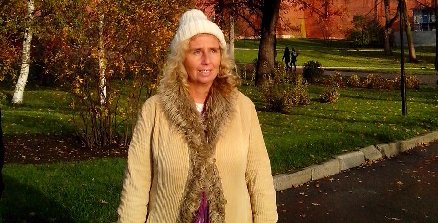Мишель Аврерад, Москва 2012