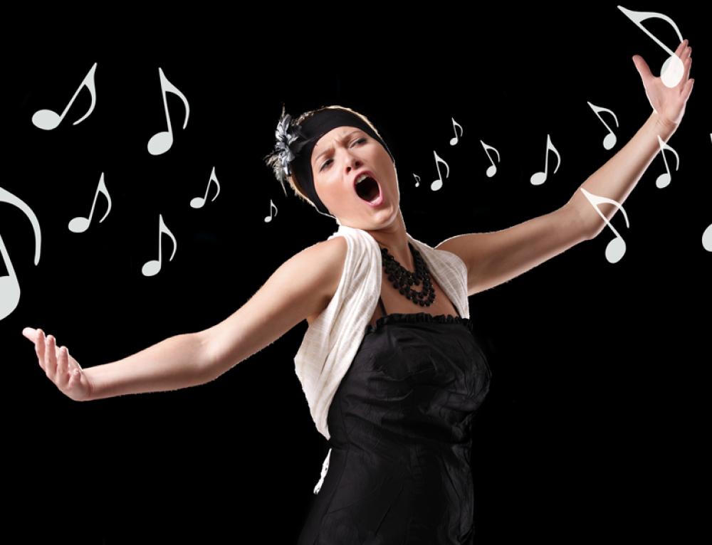 «Хочу петь как вы, вы меня научите?» или.. чем отличается практика Йоги Голоса от обучения вокалу?