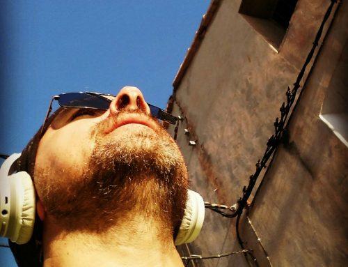 Om Giri: Что я использую для расслабления?